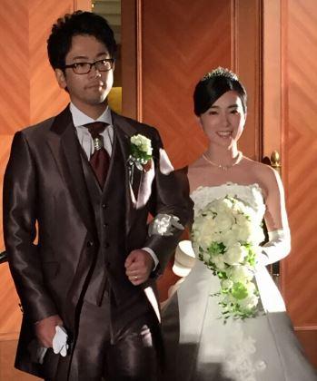 佐野祐子の結婚相手は中日新聞