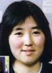 佐々木恭子の若い頃の画像