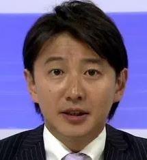 青井実、高橋真麻の彼氏?